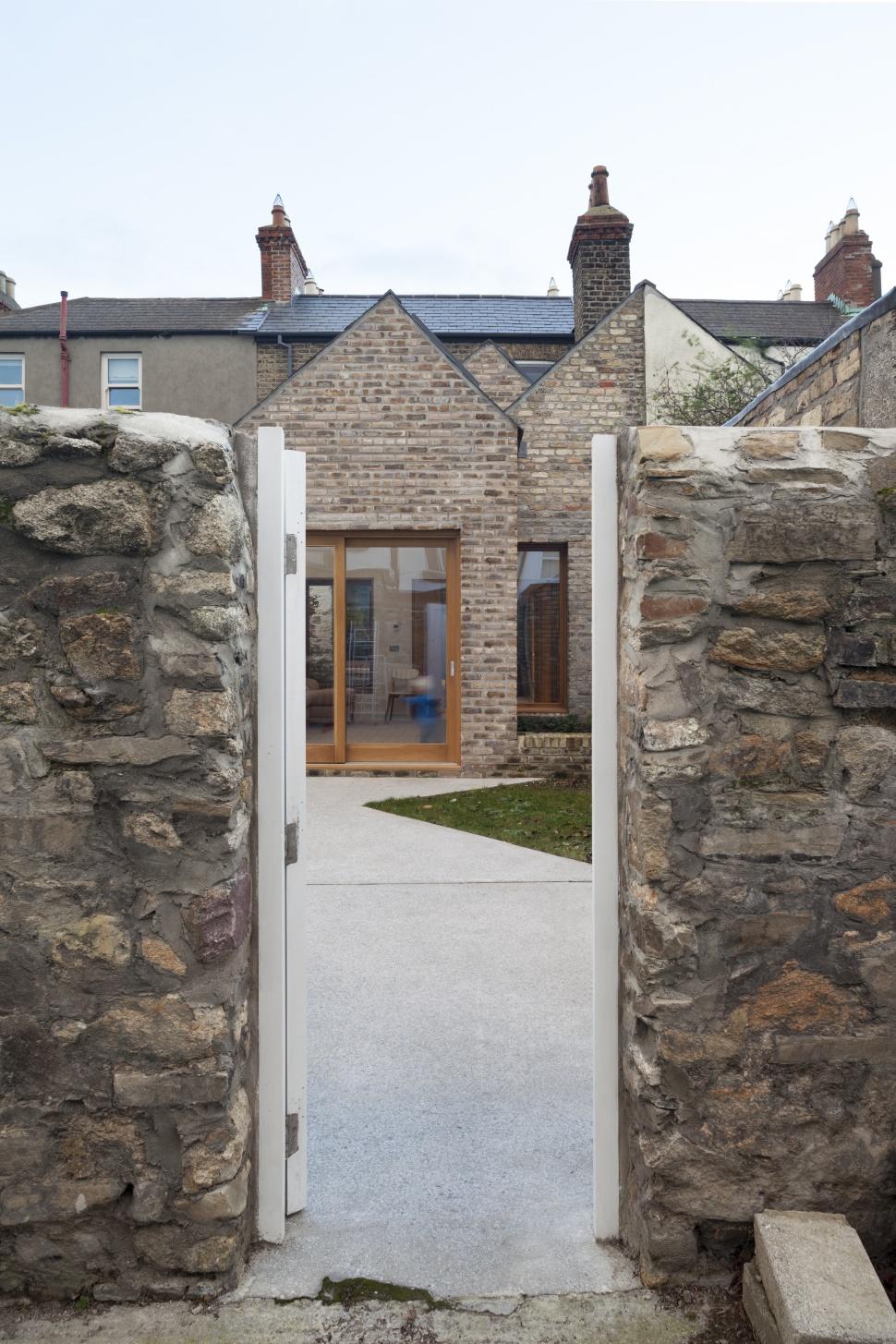 portobello renovation dublin projects john mclaughlin architects